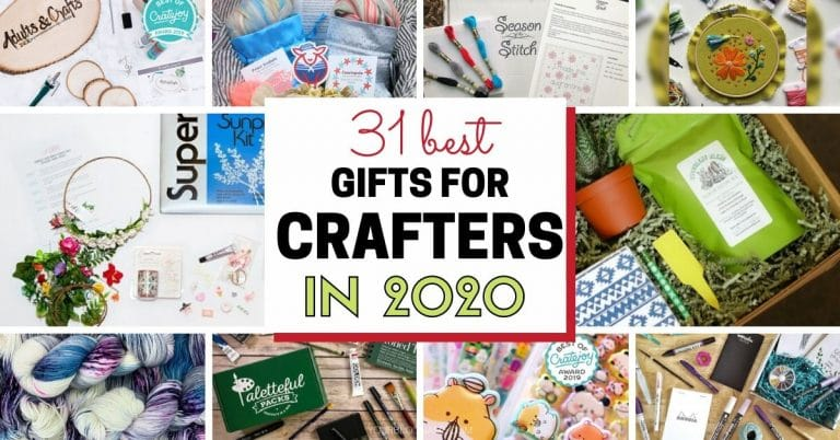 best gifts to get for crafters