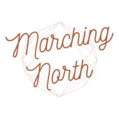 Marching North